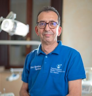 Dott. Gianluca Sgarbanti