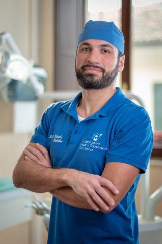 Dott. Nicola Mobilio